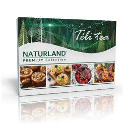 Naturland Prémium Téli válogatás Filteres tea (30 x 2 g)