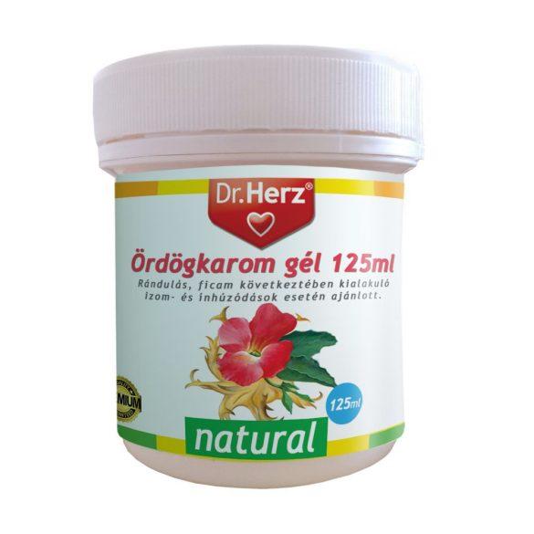 Dr. Herz Ördögkarom krém (125 ml)