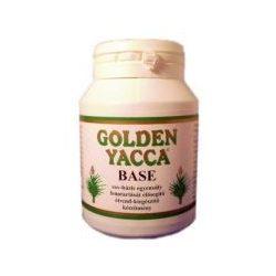 Golden Yacca Base kapszula mini családi csomagolás (50 g / 115 db)