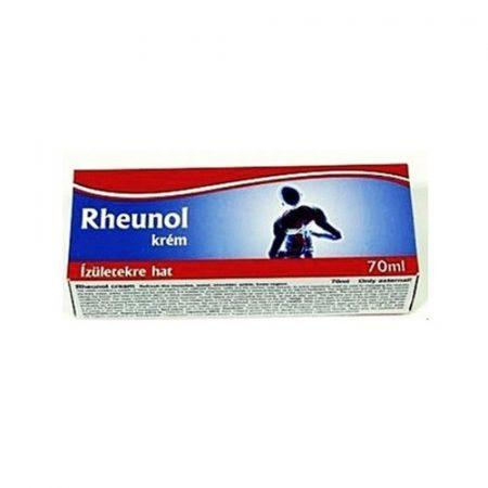 Dr. Chen Rheunol krém (70 ml)