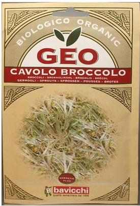 Bio geo Brokkoli csíráztatásra (13 g)