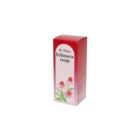 Dr. Theiss Echinacea csepp (50 ml)