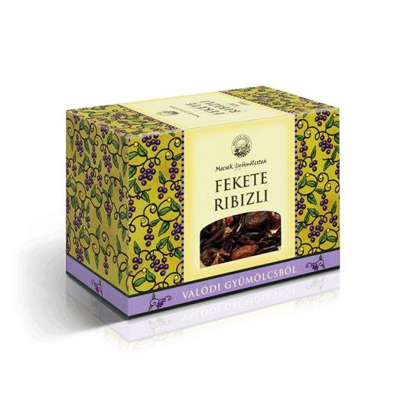 Mecsek Tea Fekete ribizli tea, filteres (20 x 2 g)
