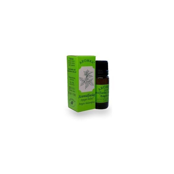 Aromax Szantálfa / Nyugat-Indiai / illóolaj (10 ml)