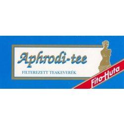 Dr. Flora Aphrodi-tee filteres tea, fogyókúrás (25x2 g)