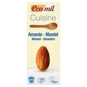 Bio EcoMil Mandula krém tejszínpótló (200 ml)