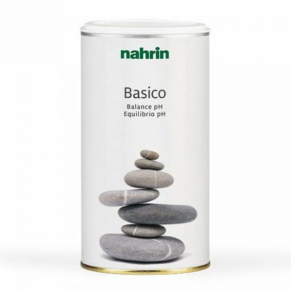 Nahrin Basico indikátorpapírral (250 g + 1 csomag)