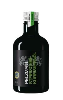 Pelzmann Stájer Tökmagolaj (500 ml)