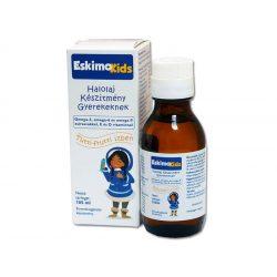 Eskimo Kids halolaj (105 ml)
