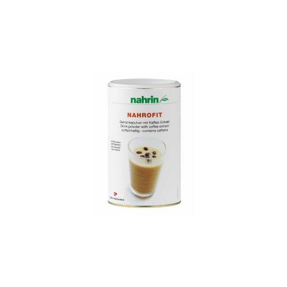 Nahrin Nahrofit kávé (470 g)