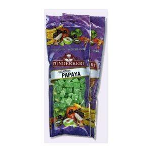 Tündérkert Szárított Papaya (100 g)