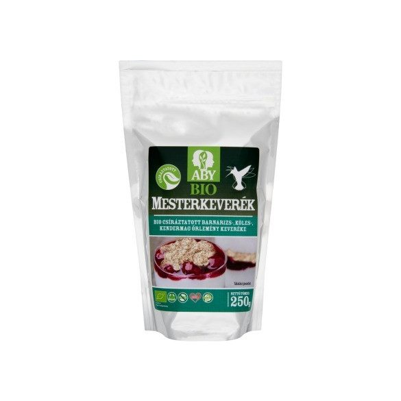 Aby Bio Mesterkeverék (250 g)