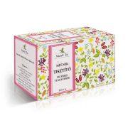 Mecsek Tea Tisztító filteres teakeverék (20 x 1 g)