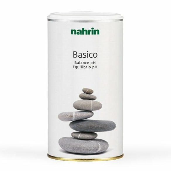 Nahrin Testkontroll csomag I. (6 féle termék+2 kiadvány)