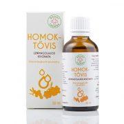 Bálint Homoktövis lenmagolajos kivonata (50 ml)