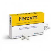 Specchiasol Ferzym plus Pre- és probiotikum kapszula (30 db)