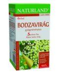 Naturland Bodzavirág tea filteres (25 db)