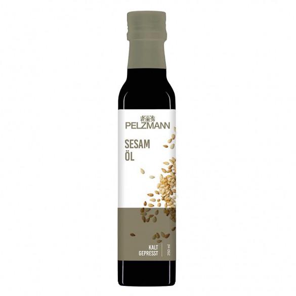 Pelzmann Szezámolaj (250 ml)