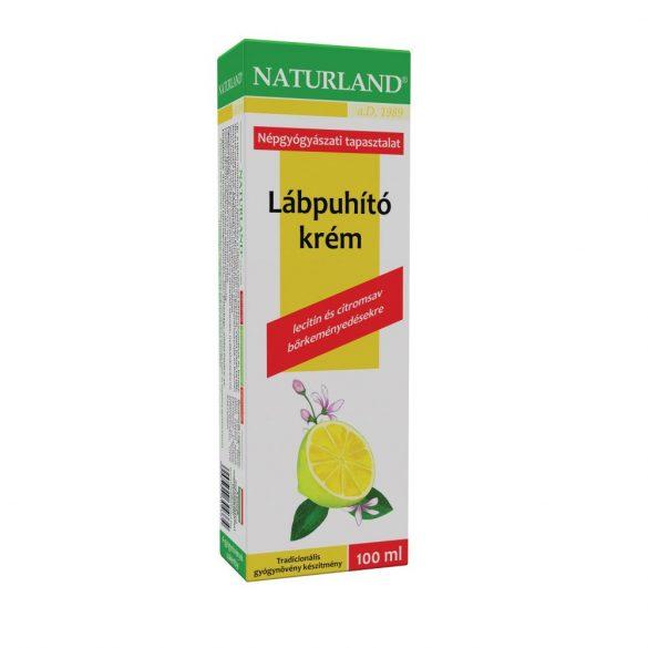 Naturland Lábpuhító krém (100 ml)
