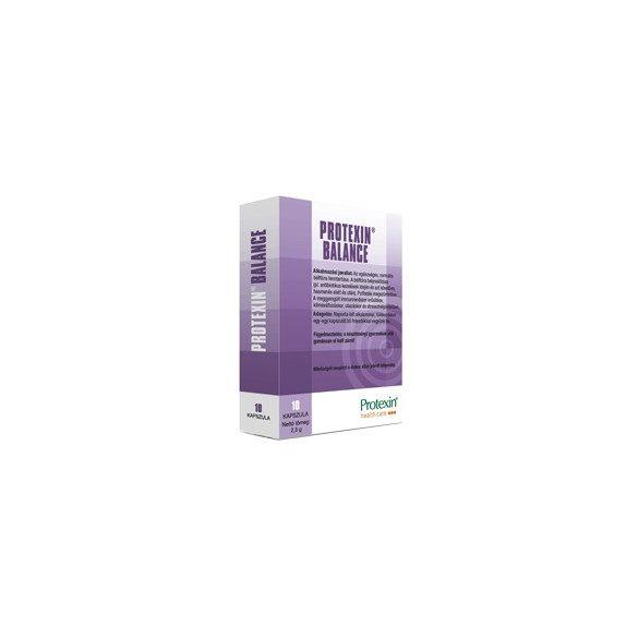 Protexin Balance kapszula (10 db)
