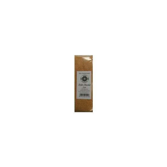 LAKHSMY Fehér mustár őrölt (40 g)
