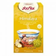 Bio Yogi Himalaya gyömbéres tea (17 filter)