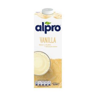 Alpro Szójaital Vaníliás (1000 ml)