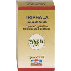 Garuda Ayurveda Goodcare Triphala kapszula (60 db)
