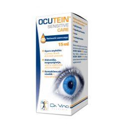 Ocutein Sensitive nedvesítő szemcsepp (15 ml)