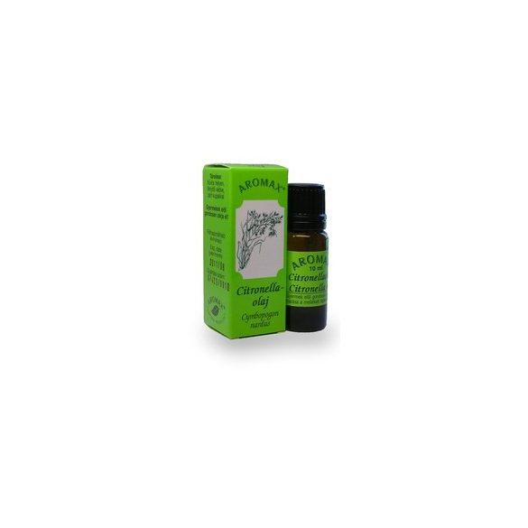 Aromax Citronella illóolaj (10 ml)