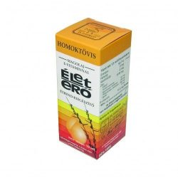 Homoktövis magolaj E-vitaminnal (10 ml)