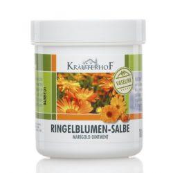 Krauterhof Körömvirág krém vazelin bázisú (100 ml)