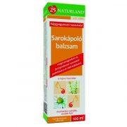 Naturland Sarokápoló balzsam (100 ml)