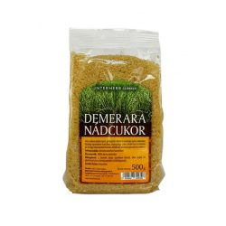 Interherb Gurman Nádcukor Demerara (500 g)