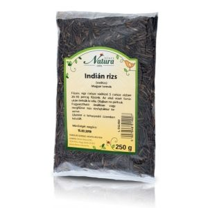 Natura Vadrizs /indián rizs/ (250 g)