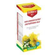 Dr. Herz 100% Hidegen sajtolt ligetszépe olaj (50 ml)