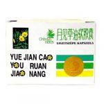Dr. Chen Ligetszépe kapszula (50 db)