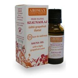Aromax Szaunaolaj Friss Hajnal (20 ml)