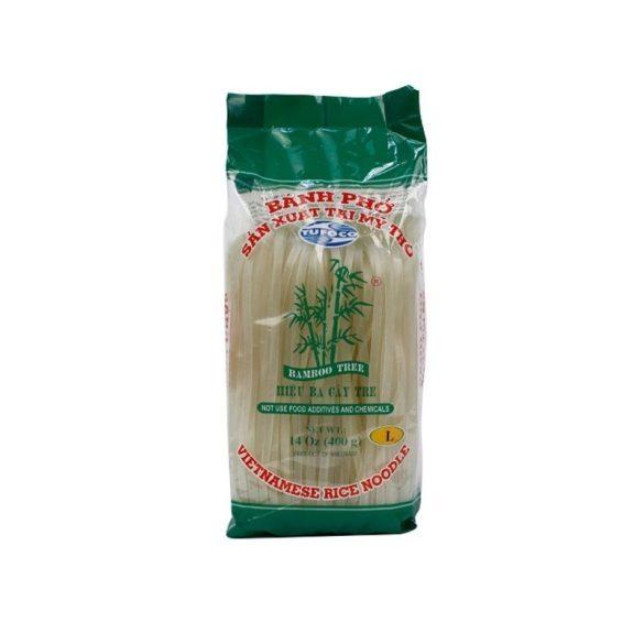 Banh Pho Rizstészta metélt (400 g)