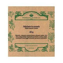 Herbária Máriatövismag (40 g)