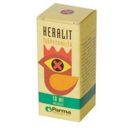 Keralit tyúkszemirtó (10 ml)