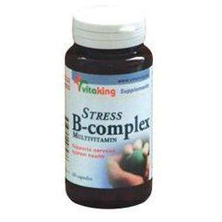 vitaking Stress B-komplex kapszula (60 db)