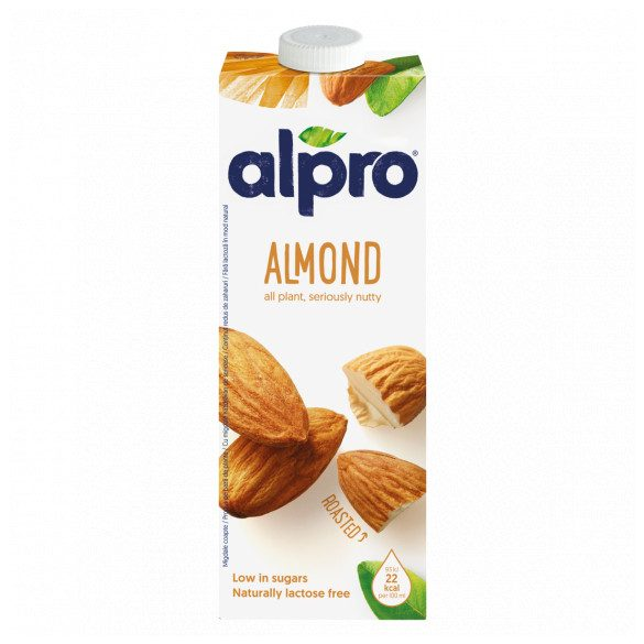 Alpro Mandulaital (1000 ml)