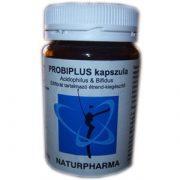 Naturpharma Probiplus kapszula (75 db)