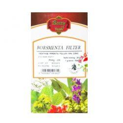 Gyógyfű Boszy Borsmenta filteres tea (20 db)