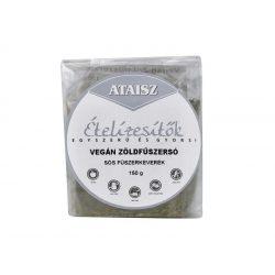 Ataisz Vegán zöldfűszersó (150 g)