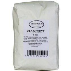 Agrodrug Rizsliszt (1 kg)