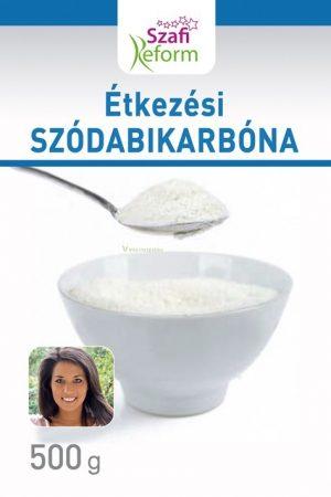 Szafi Reform Étkezési szódabikarbóna (500 g)