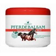 Herbamedicus Pferdebalzsam piros (500 ml)