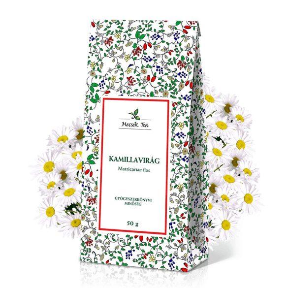 Mecsek Tea Kamillavirág szálas (50 g)